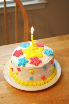 28th Birthday Cake 09 10 2006