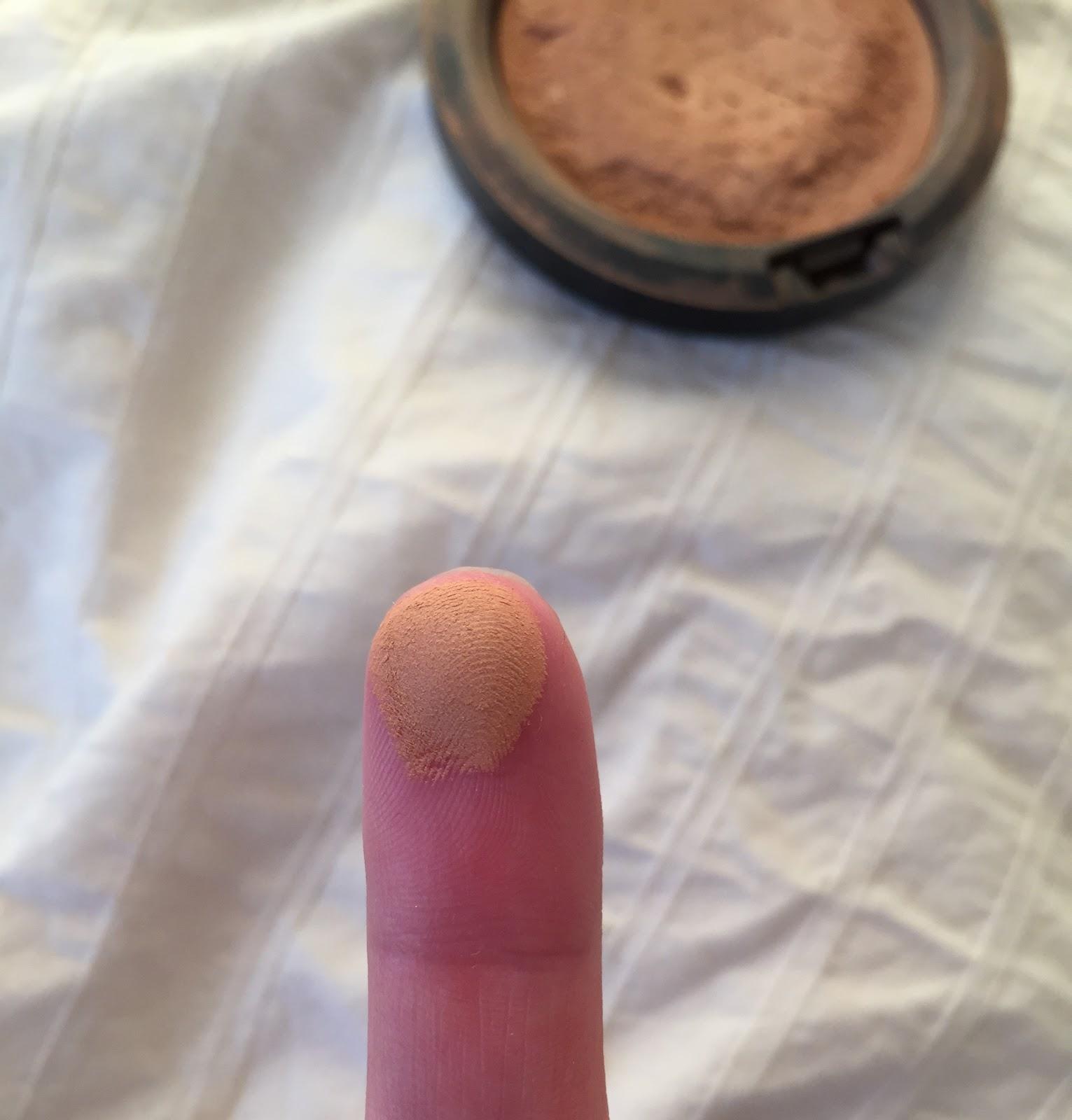MAC bronzing powder swatches, mac bronzer review, mac powder review, mac mineralize review