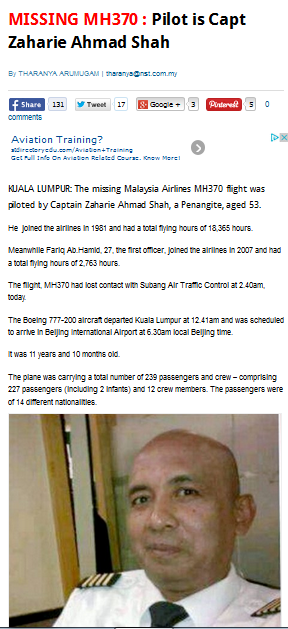 http://www.nst.com.my/latest/font-color-red-missing-mh370-font-pilot-is-capt-zaharie-ahmad-shah-1.502582