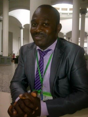 Peter Leye Oyekale