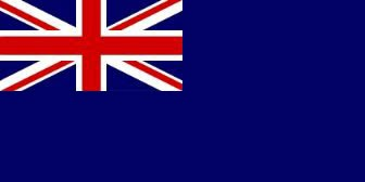 Our Blue Ensign Permit