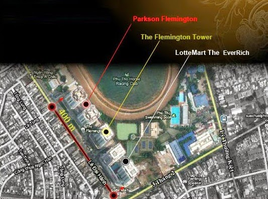 the flemington