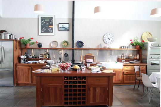 La cocina en irlanda decoraci n for Racholas cocina