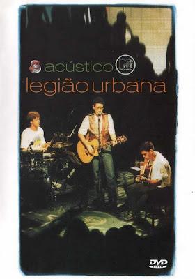 Legião Urbana - Acústico MTV - DVDRip