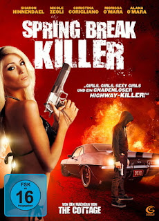 Spring Break Killer (2011)
