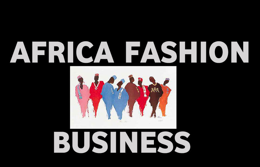 AFRICA FASHION BUSINESS