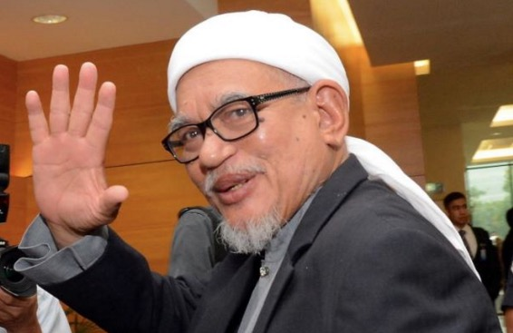 4 individu rancang halang Abdul Hadi bentang Hudud di Parlimen gagal