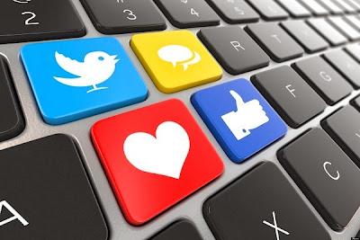 توصل بجميع إشعارات الشبكات الإجتماعية أثناء تصفحك