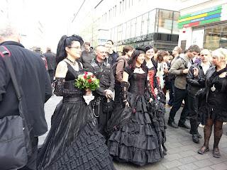 WGT 2013 in Leipzig
