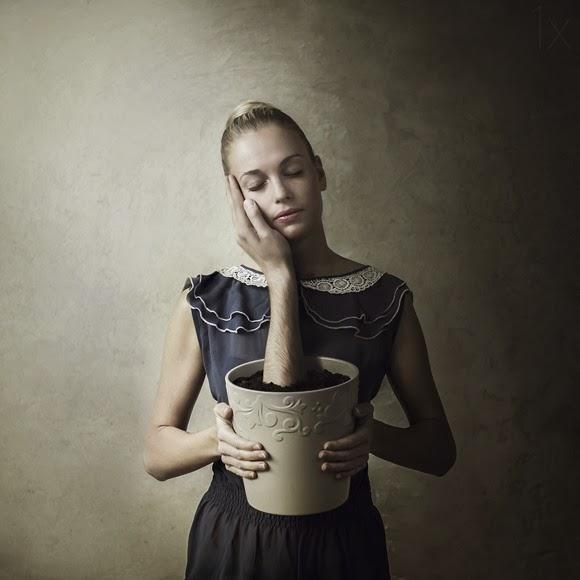 Karya Seni Fotografi Michal Zahornacky
