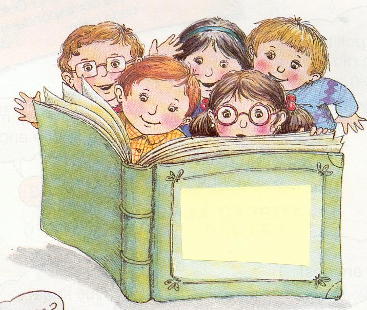 Estrategias lúdicas pedagógicas para fomentar el hábito de la lectura