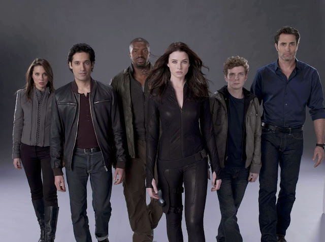 Continuum - 3 Minutes to Midnight - Review