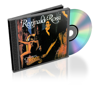 CD Reginaldo Rossi - Cabaret do Rossi (2011)