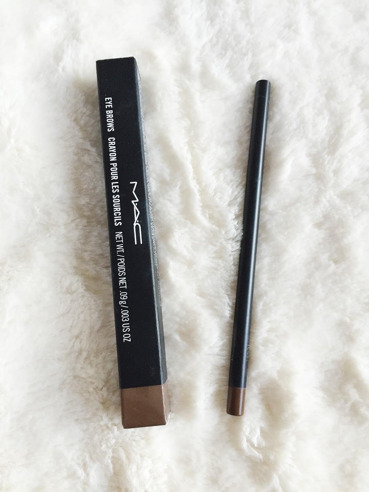 Pipi Coco Mac Eye Brows Crayon Pour Les Sourcils
