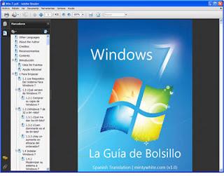 ofimatica manual de windows 7 windows 8 developer preview es una vista