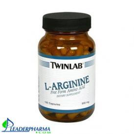 Viagra vs l arginine