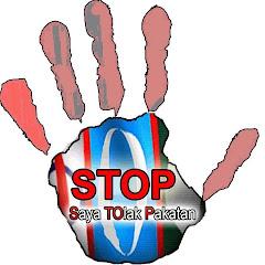 Jom Tolak Pakatan Rakyat!