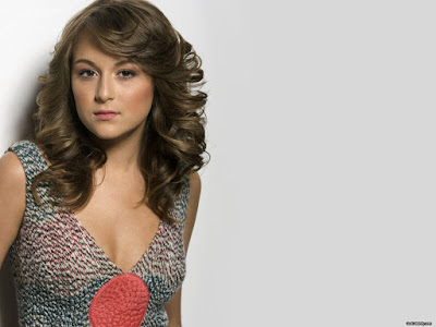 Alexa Vega Wallpaper