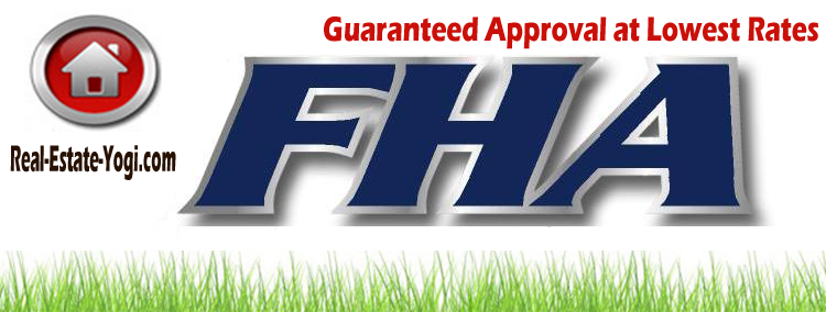 Refinance FHA Mortgage Within 48 Hours!!