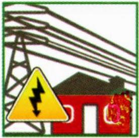 Instalaciones eléctricas residenciales - evita accidentes 01