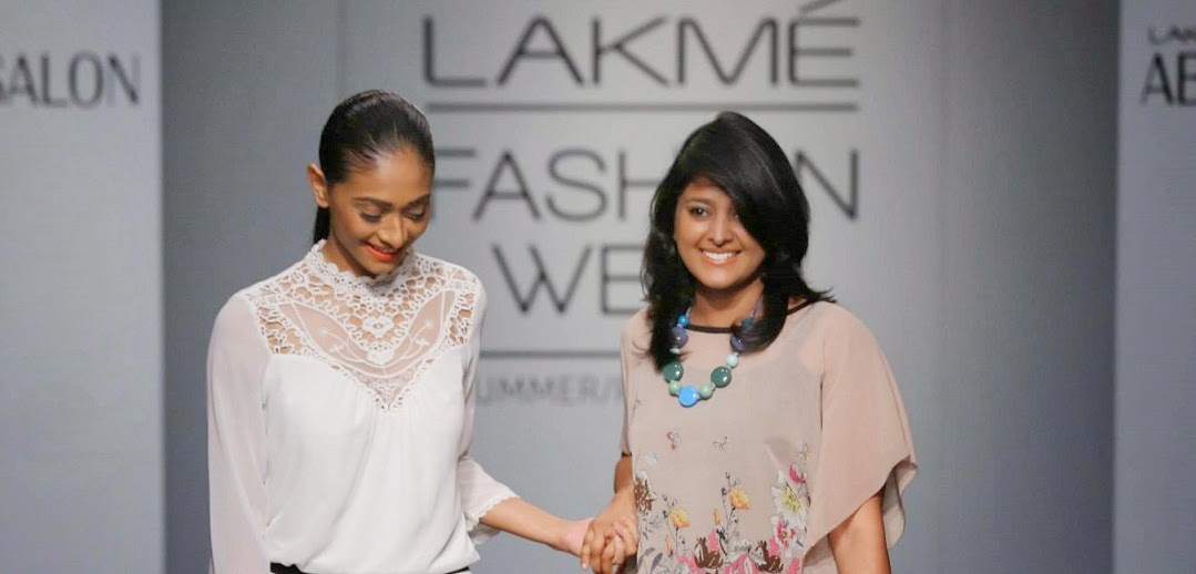 Haute Kutir Design on Lakme Fashion Week