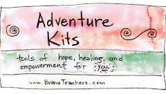 Adventure Kits Are Here!