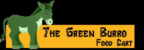 The Green Burro