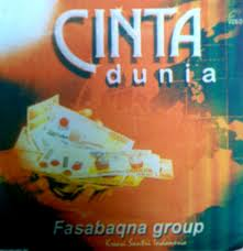 Free Download Album Sholawat Fasabaqna Group - Cinta Dunia