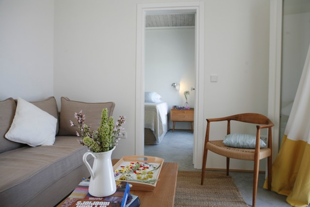 best hotel in Sifnos