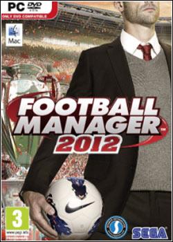 Modelo Capa Download   Jogo Football Manager 2012   DEMO