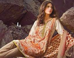 Focus on Latest Pakistani Fashion Style and Trend
