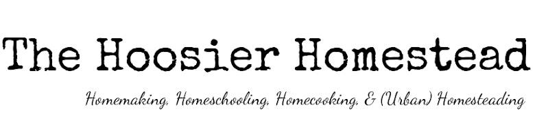 the Hoosier Homestead