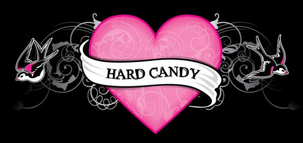 hard candy is a company that makes really cute beauty items such as things for lips nails eyes face and body what girl doesnt love to get all dressed - What Is A Hard Candy Christmas