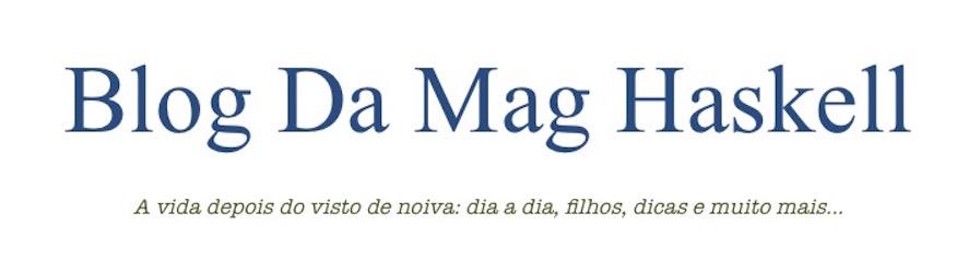Blog da Mag Haskell