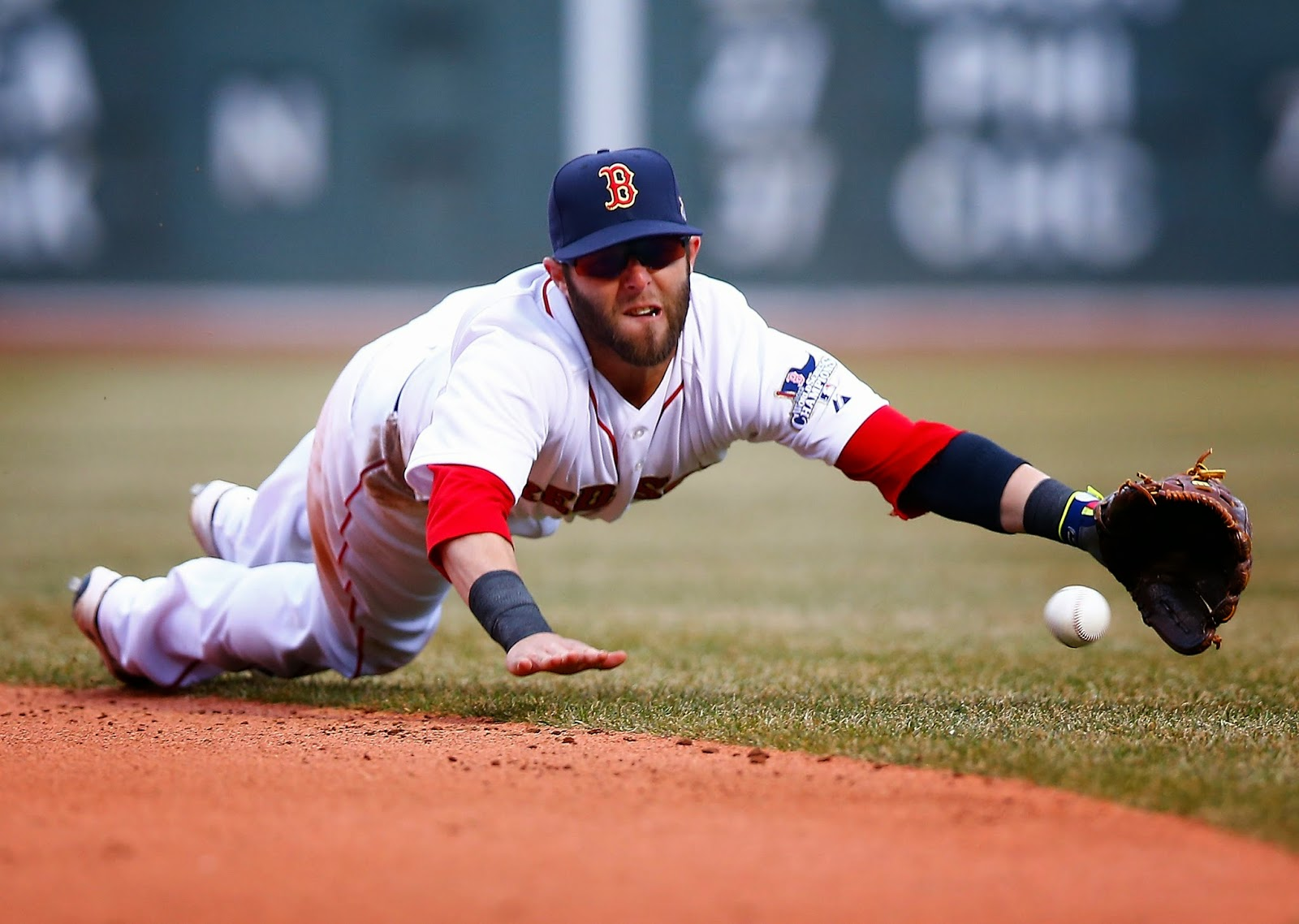 Pedroia Is Still The Heart And Soul Of Red Sox