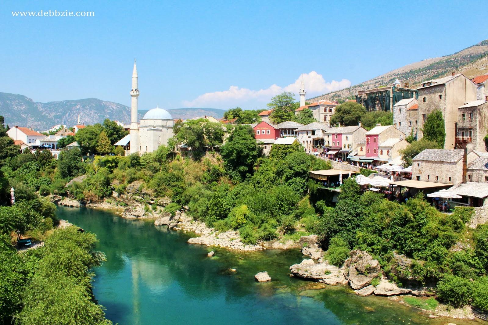 Bosna-Hersek Uçak Bileti Al
