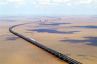 Những cây cầu hoành tráng nhất trên thế giới