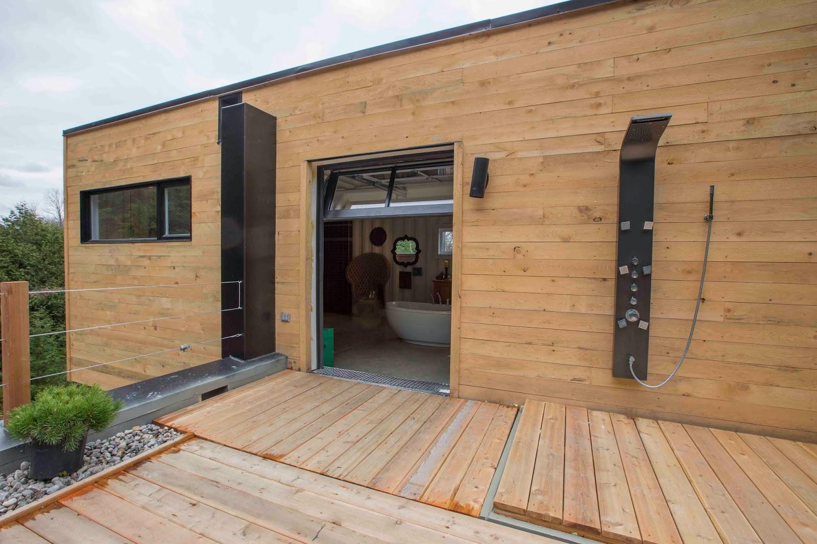 Design l e c maison conteneur - Maison en conteneurs ...
