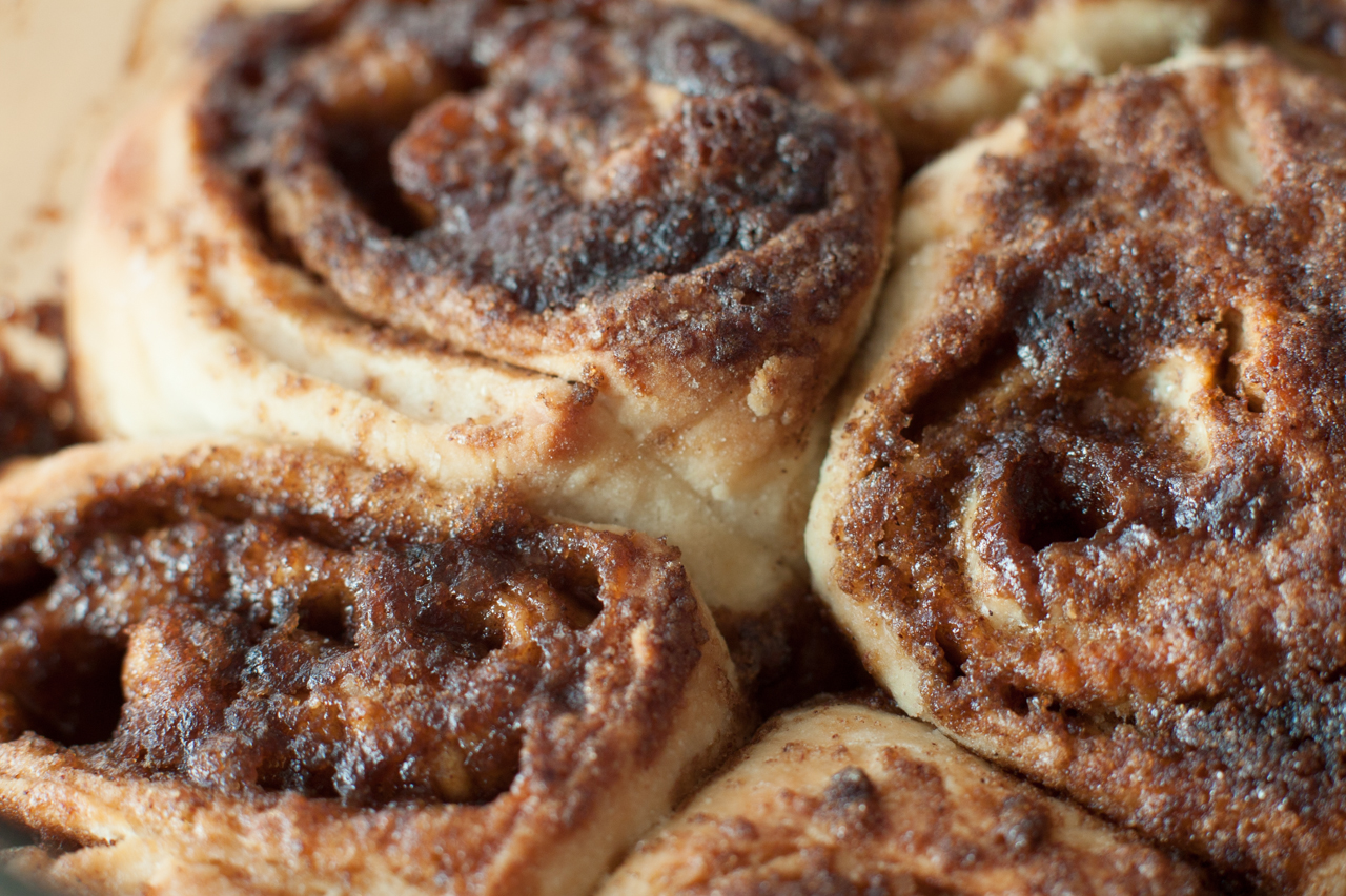 Cinnamon Pizza Buns Recipes — Dishmaps