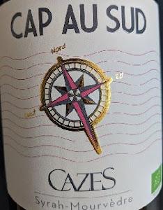 Notre vin de la semaine est ce très bon rouge bio du Roussillon !