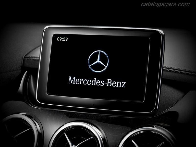 صور سيارة مرسيدس بنز B كلاس 2012 - اجمل خلفيات صور عربية مرسيدس بنز B كلاس 2012 - Mercedes-Benz B Class Photos Mercedes-Benz_B_Class_2012_800x600_wallpaper_44.jpg