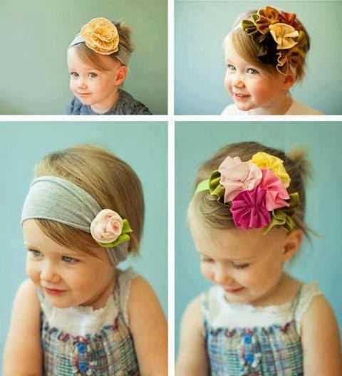 Peinados para bautizo niña de 1 año - Imagui