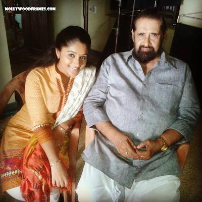 stills of 'Geethanjali' Malayalam movie.
