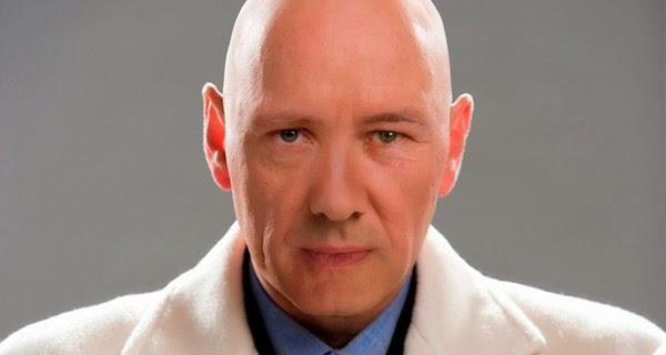 Lex Luthor Morph