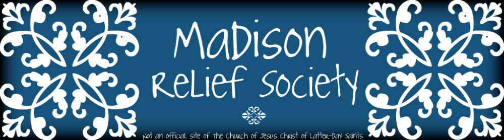 Madison Relief Society