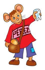 Cosillas de Aprendiz Cuento El ratoncito Prez