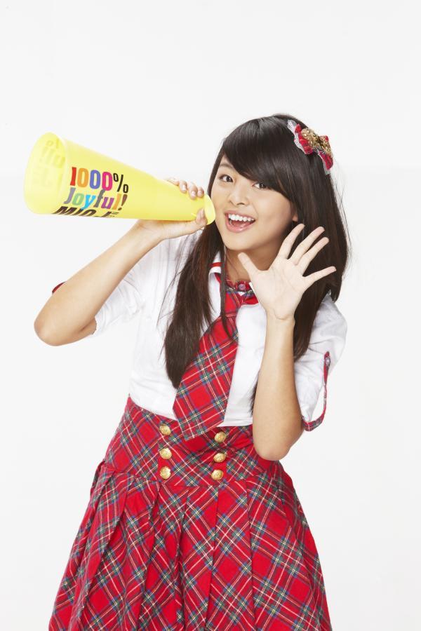 Jeje JKT48 Mio J