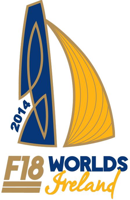 F18 Worlds 2014 Ireland