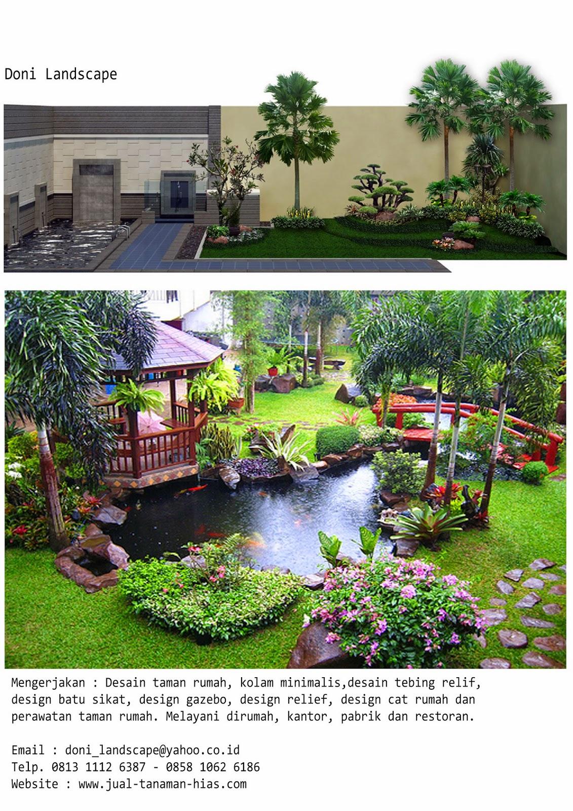 Cara Menata Taman Rumah dengan baik dan teratur | Jasa tukang taman | Jasa Tukang Kolam