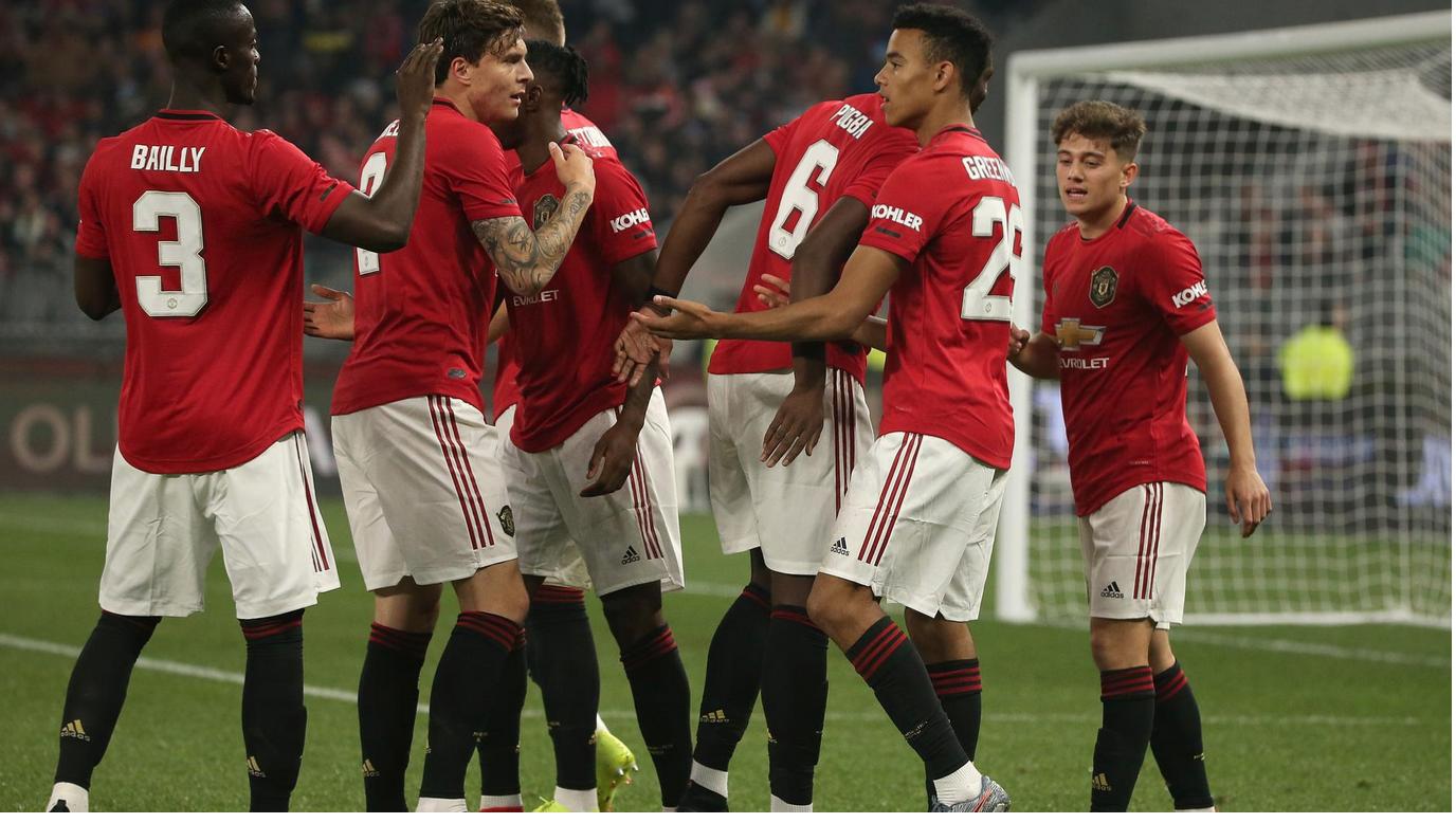 Class of '92 Menjadi Inspirasi Tim Muda Manchester United
